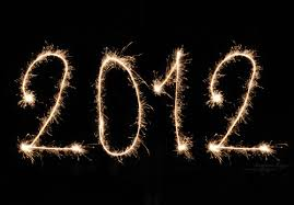 2012 it's coming!
