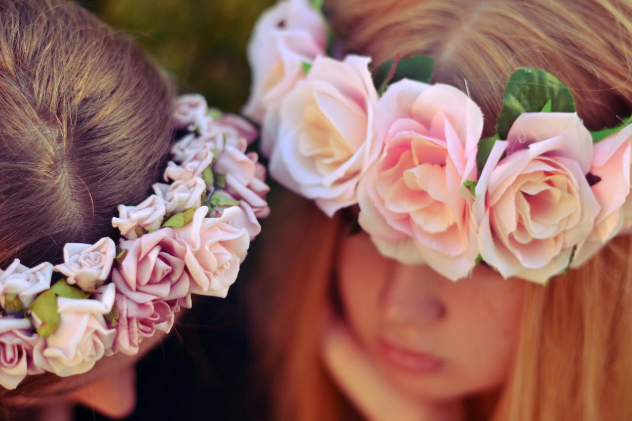 Imágenes de la semana: Flores