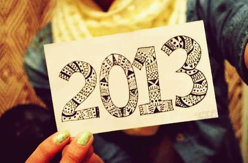 Por qué esperar hasta el último día? Chau 2012!
