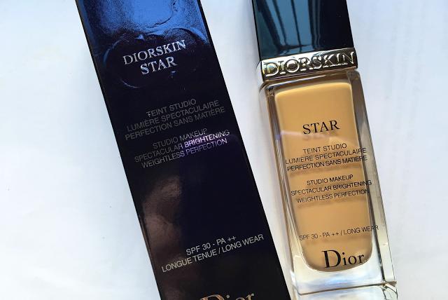 Review: Base Diorskin Star de Dior