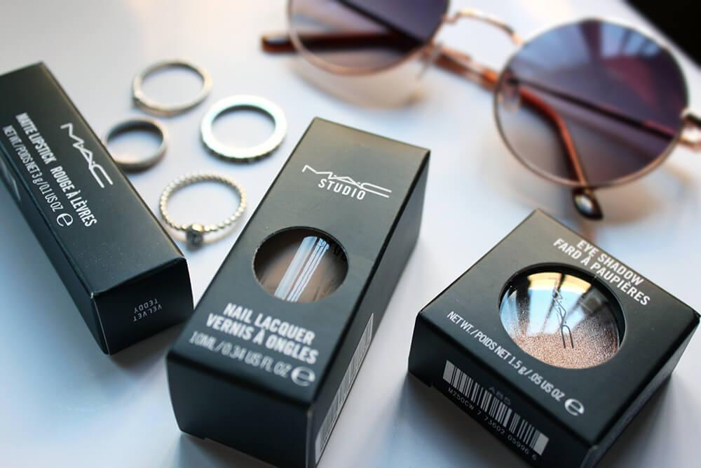 Giveaway: ¡Participá por productos de MAC Cosmetics!