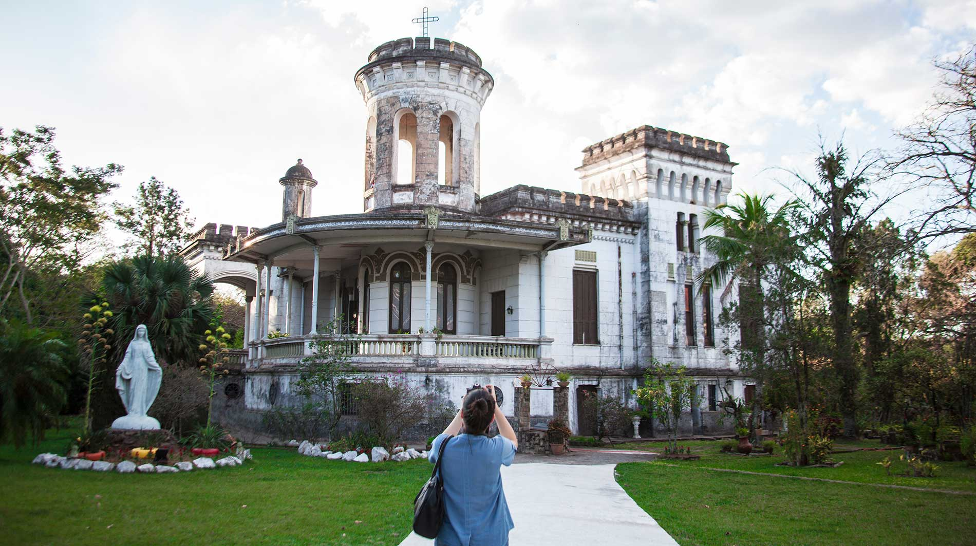 Un día en Areguá: ¡mini tour fotográfico por la ciudad!
