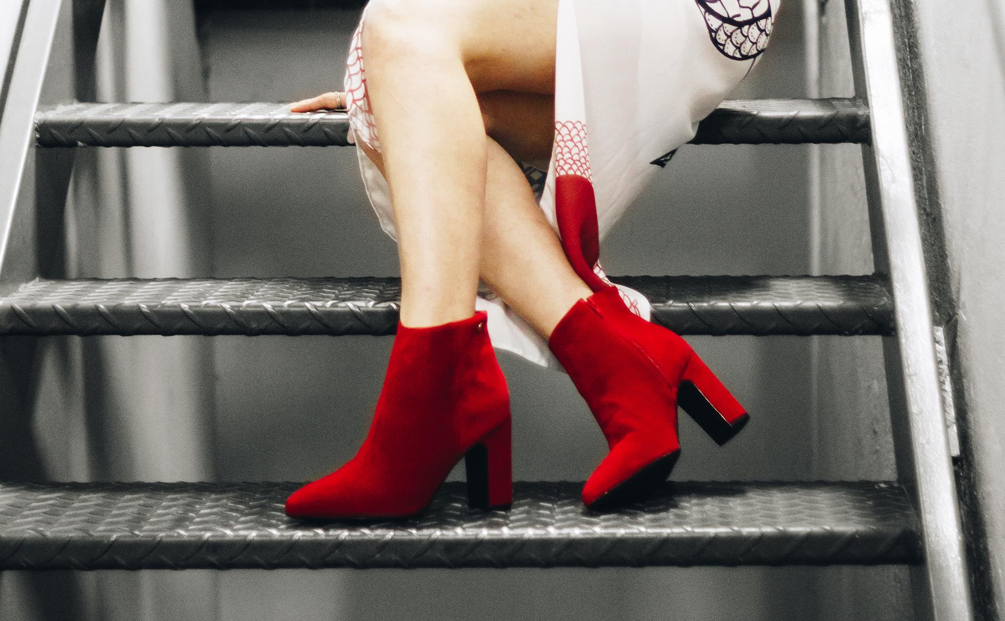 Cómo elegir las botas según tu look o evento by CANELA Zapatería – Fuente Shopping