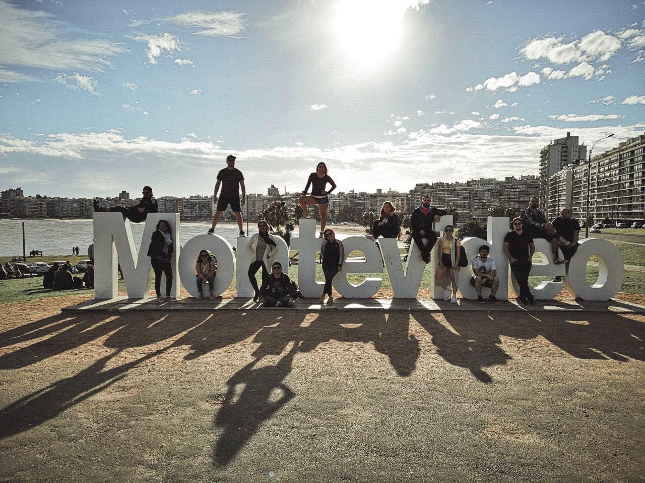 Pub crawl en Montevideo: 4 cervecerías y bares para visitar