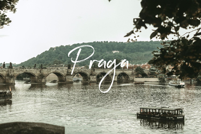 Curiosidades sobre Praga
