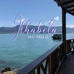 Ilhabela, un paraíso en São Paulo
