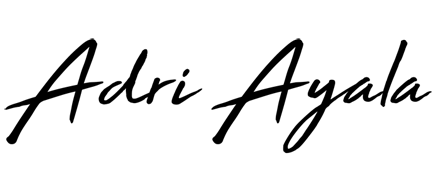 Adri Ayala – Blog